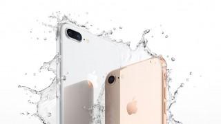 iPhone 8/8 Plusの落下・水没・曲げ・傷などの耐久テスト動画が公開!