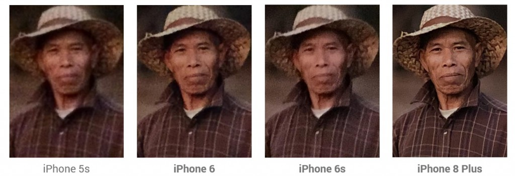 iphone8 Camera-2