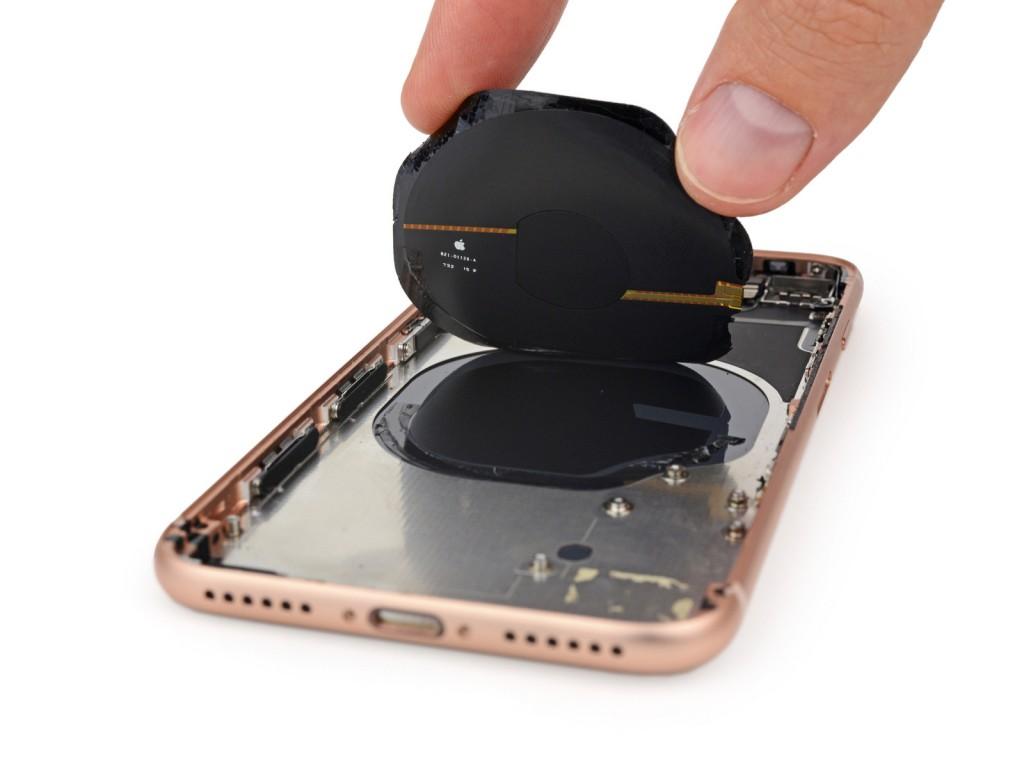 iphone8 Teardown-3