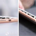 iPhone 8 Plus、一部でバッテリー膨張問題が発生!!日本での報告も