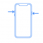 iPhone Xの電源ボタンは物理的なスイッチではなく振動で再現か?