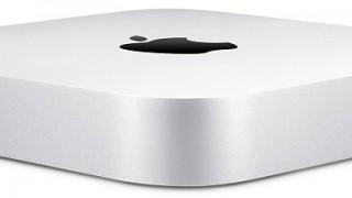 Mac miniは見捨てられていなかった!!CEO自ら今後の計画があることを公言
