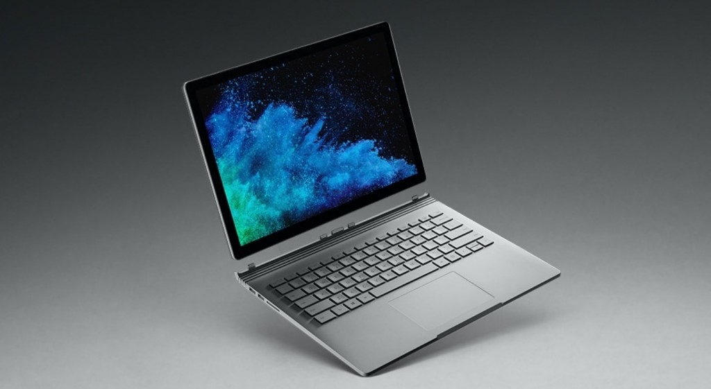 Surface Book 2-1