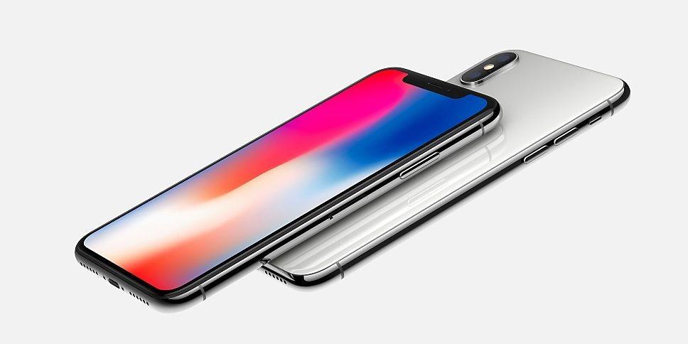 iPhone X-6