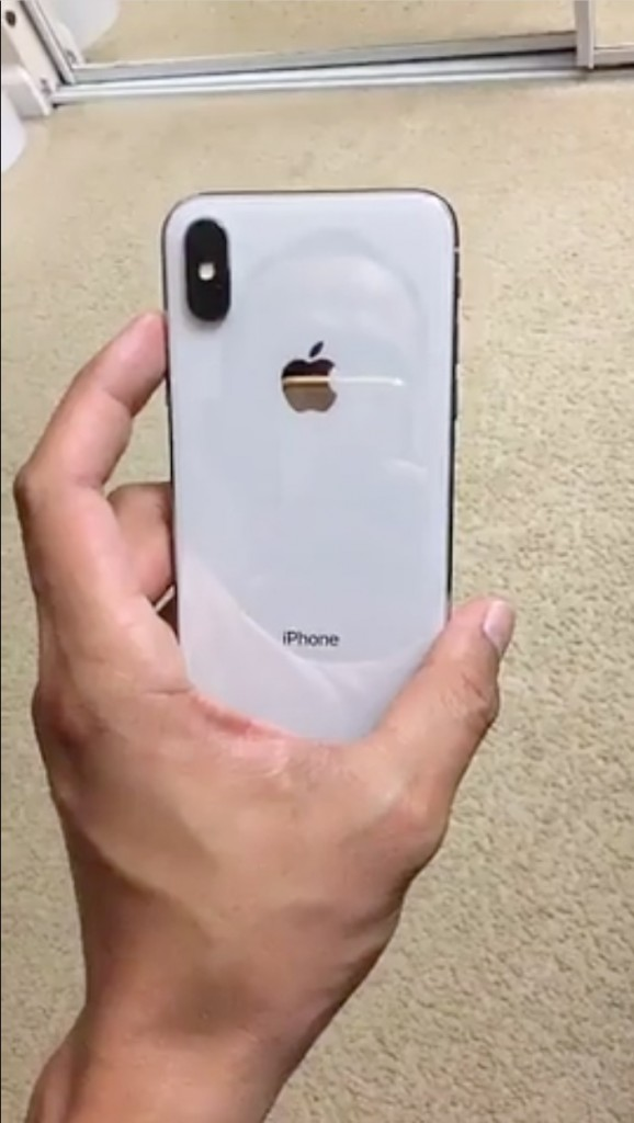 iPhone X Leak-5