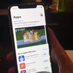 iPhone Xはバーをスワイプで簡単にアプリ切り替えが可能に!