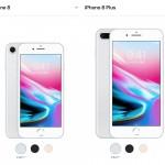 これは意外!iPhone 8よりiPhone 8 Plusのほうが売れている模様