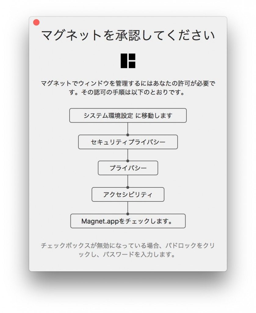 Magnet-1