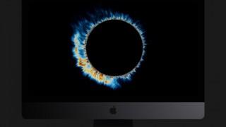 """iMac ProにはA10 Fusionチップが搭載!? """"Hey Siri""""が利用可能になる?"""