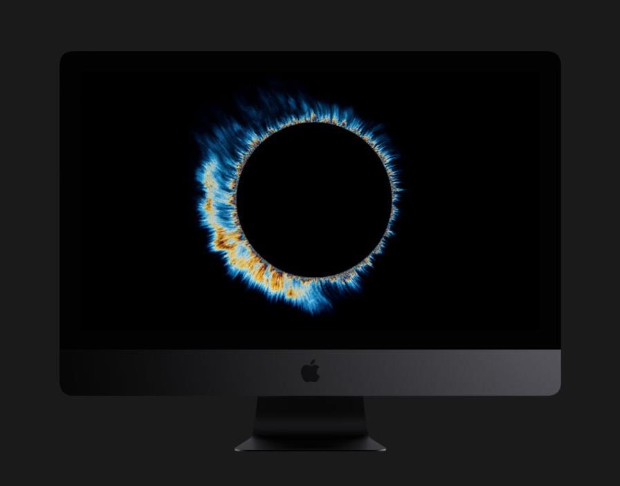 iMac Pro-2