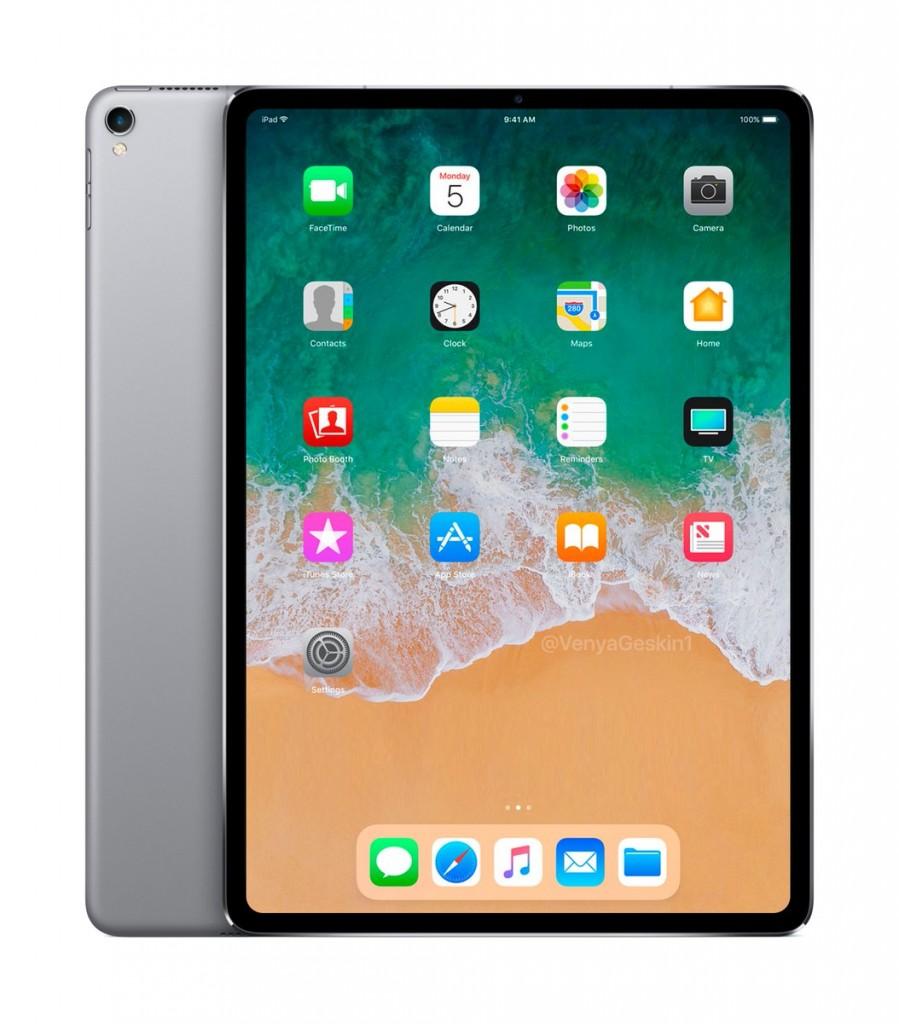 iPad Pro 2018 concept-2