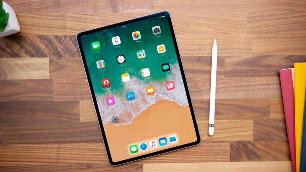 iPad Pro 2018 concept-3