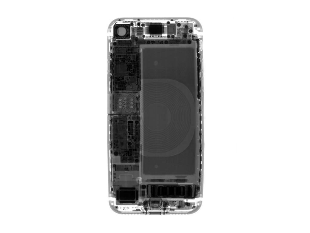 iPhone 8 Teardown-1