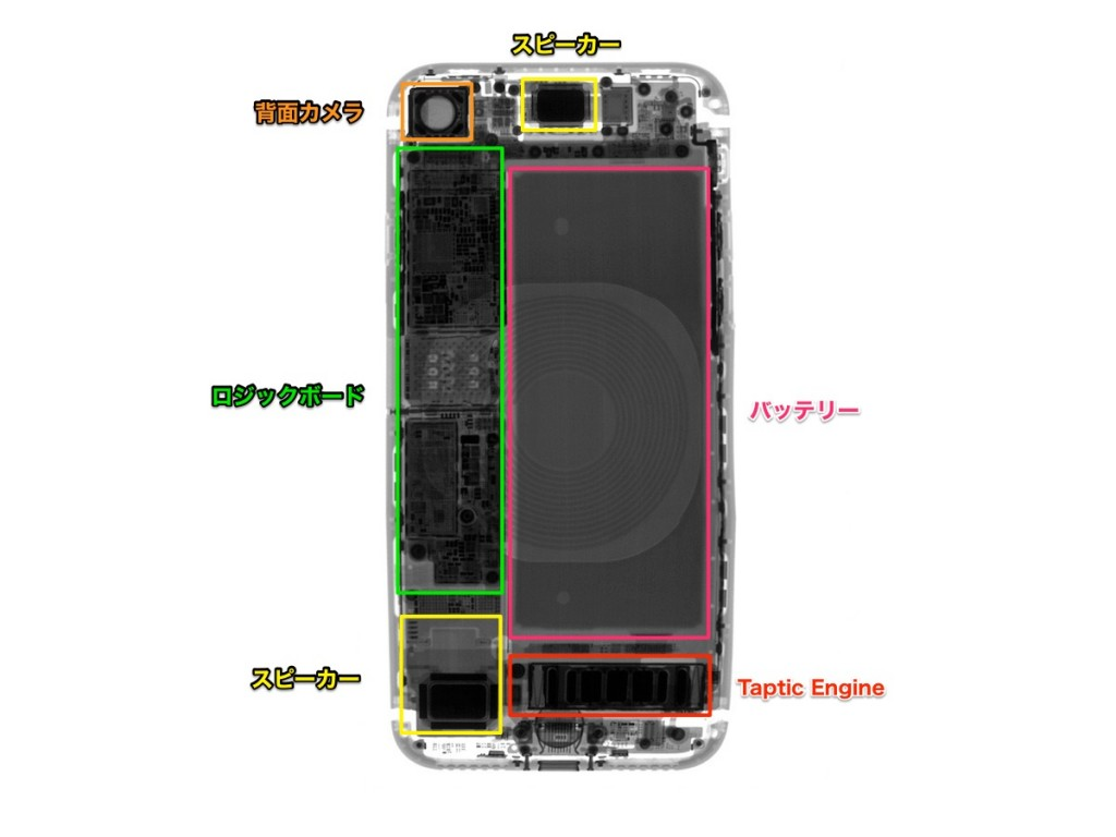 iPhone 8 Teardown-2