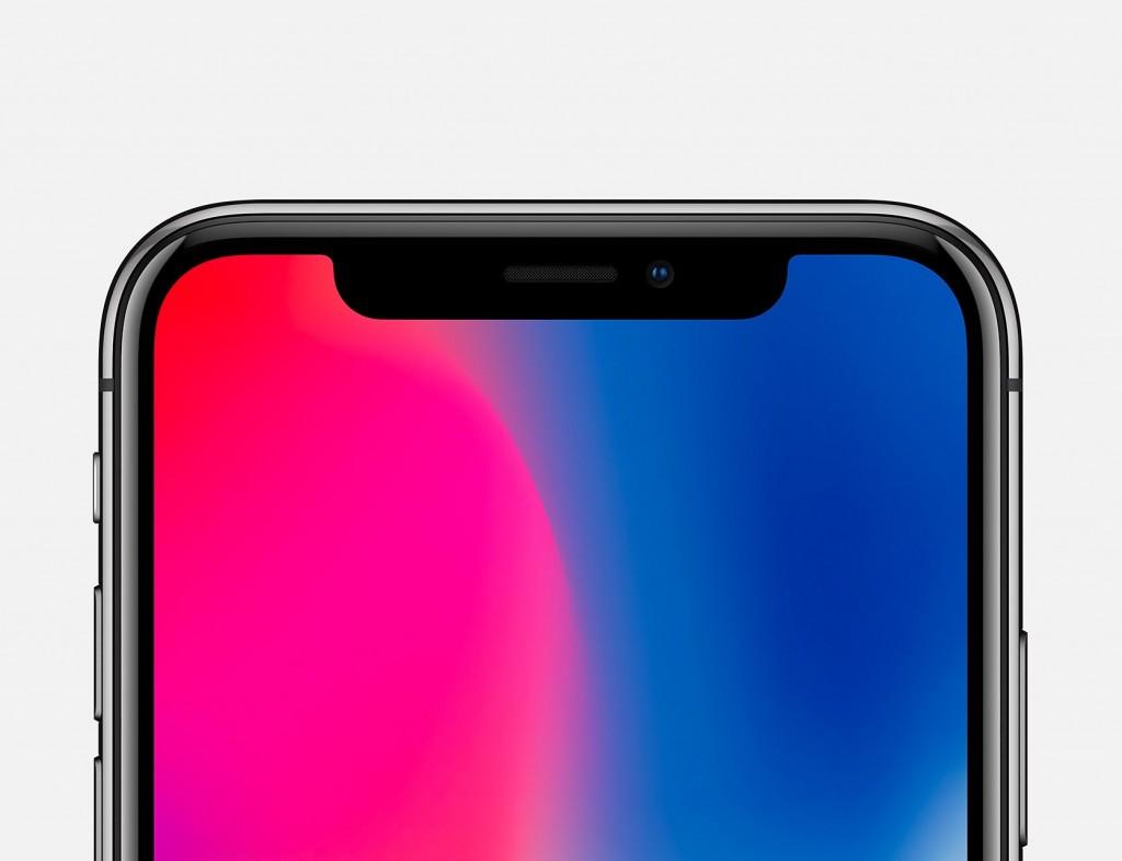 iPhone X-9