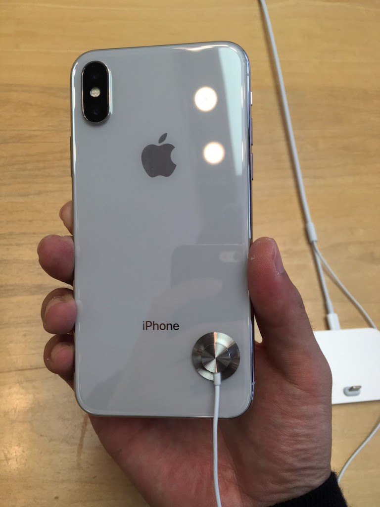 iPhone X review-12