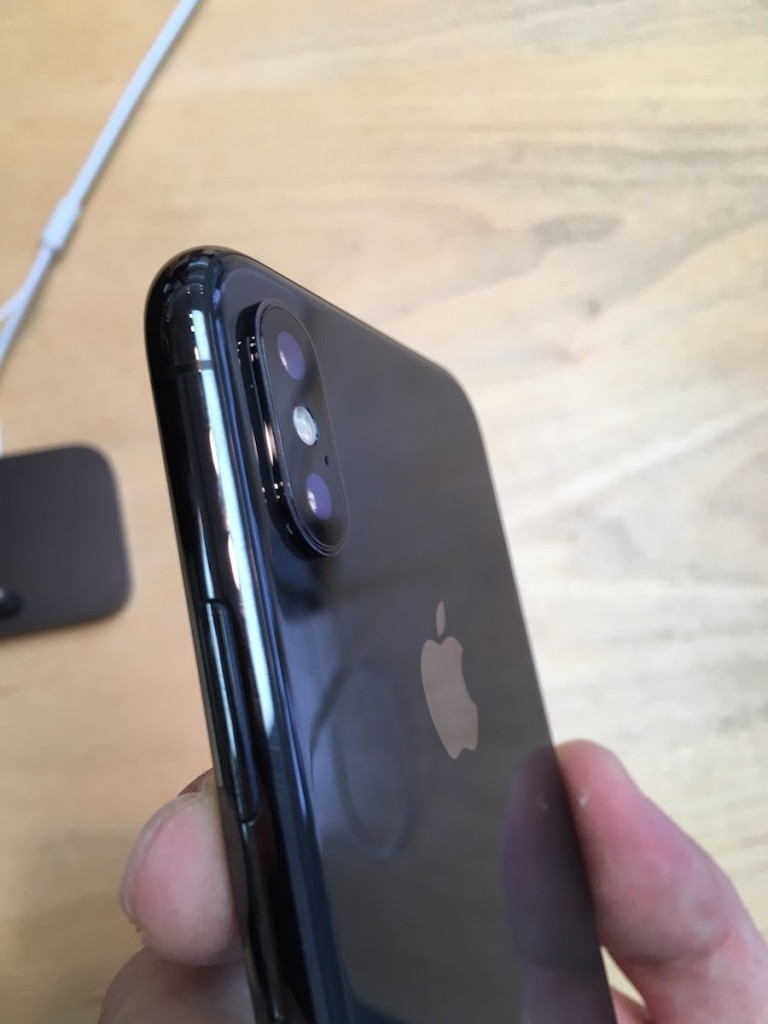 iPhone X review-3