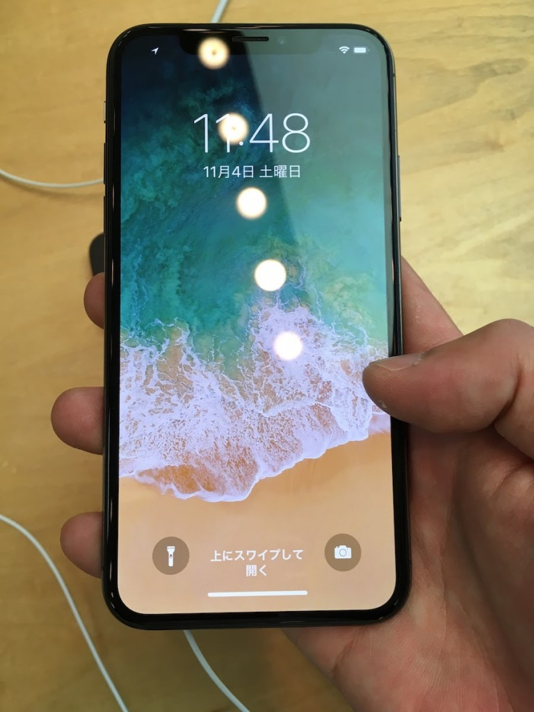 iPhone X review-4