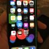 iPhone X、画面上に緑の線が表示される不具合が複数報告される