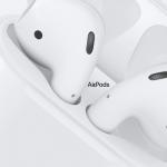 次期AirPods、2018年後半にも発売か!?ワイヤレス充電対応、より小型部品採用か