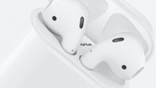AirPods、年内に新型無線チップ搭載モデル、来年に耐水モデルが登場か