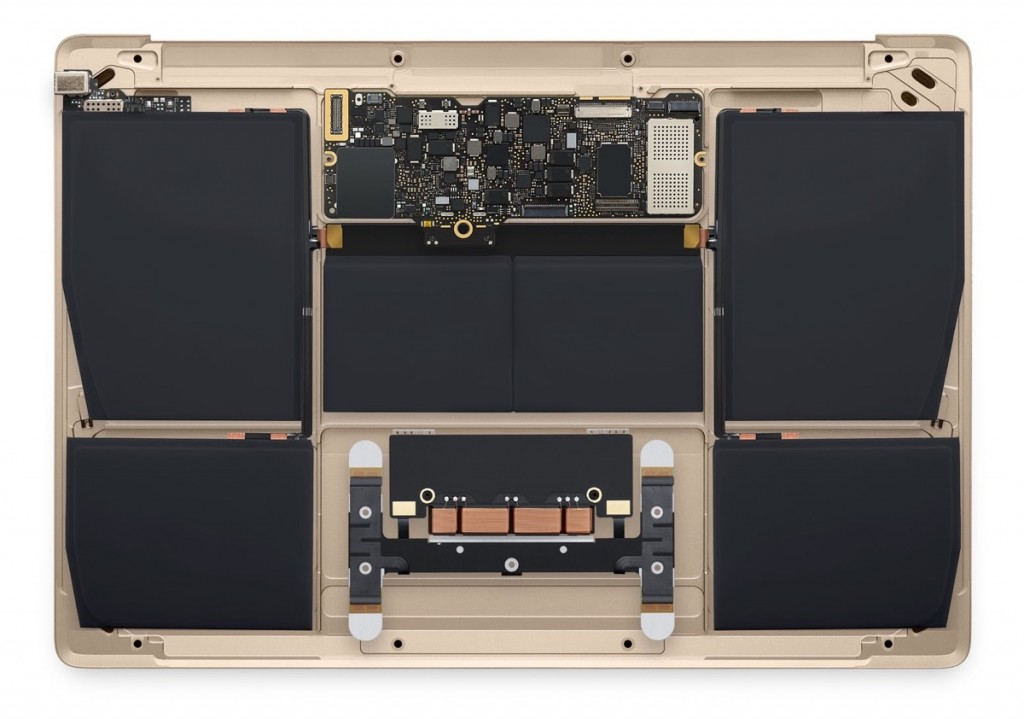 MacBook 12-15