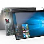 ARM版Windows 10搭載PCついに発表!圧倒的なバッテリー持ちを実現へ