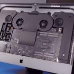 iMac Proの分解動画が公開!メモリやSSD、CPUは換装可能