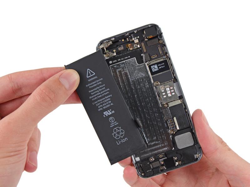 iPhone SE teardown-3