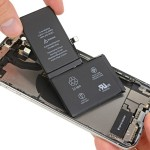 2018年iPhoneは大容量の新型L字バッテリー搭載か?