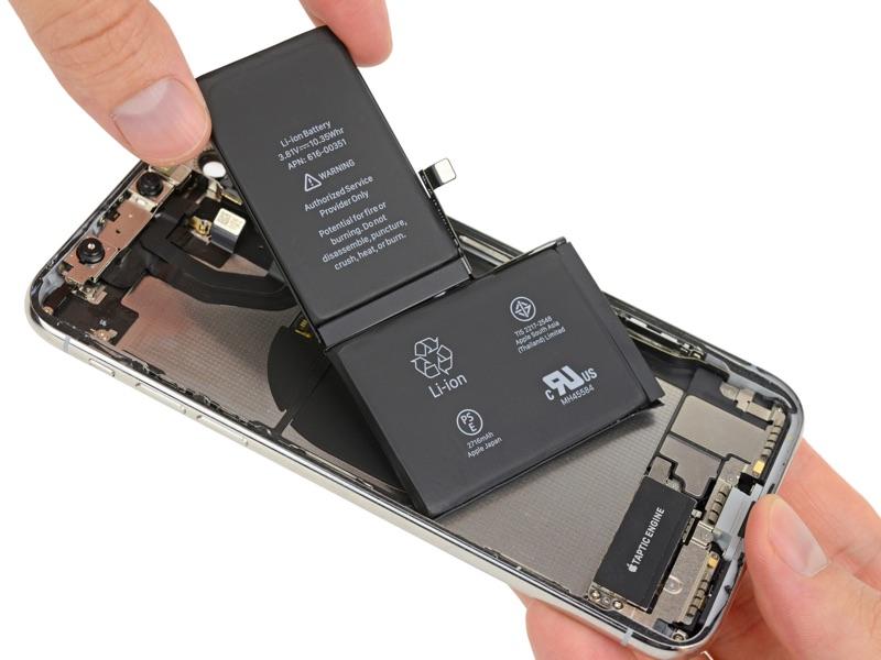 iPhone X Teardown-4