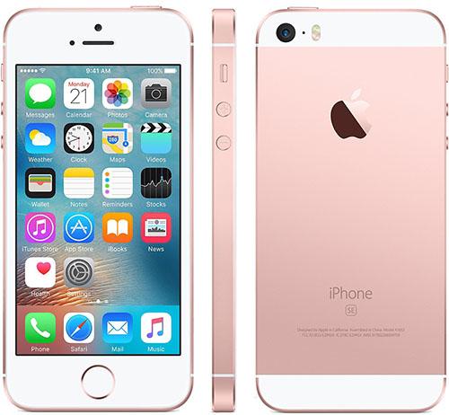 iPhone SE-12