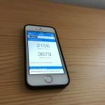 【衝撃】iPhone SEを「iOS 11.2.2」にしたら性能が約20%も落ちた件