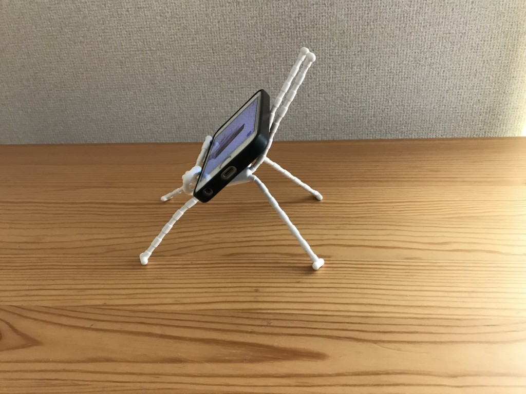 100kin Flexible stand-5