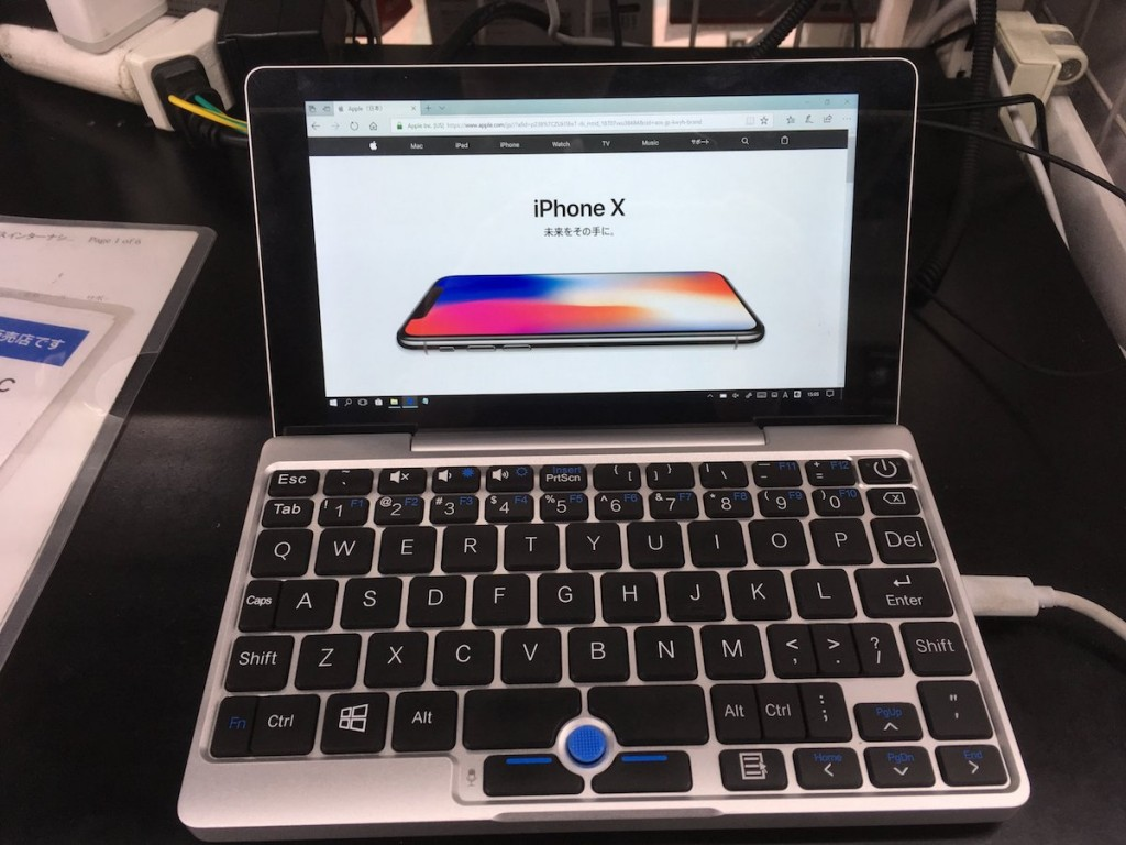 GPD Pocket-5