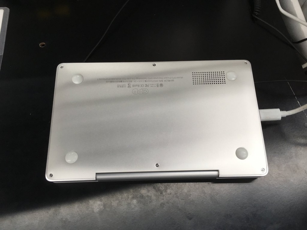 GPD Pocket-7