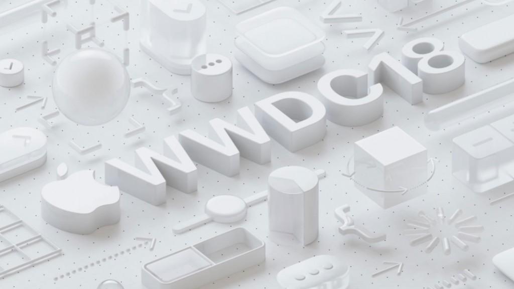 WWDC 2018-1