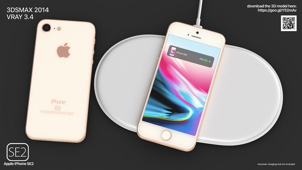 iPhone SE 2 Concept-10