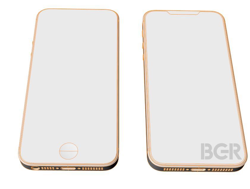 iPhone SE 2 Leak-5