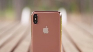iPhone X、やはり新色存在か!?すでに生産されている可能性