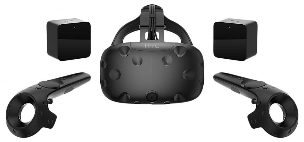 HTC VIVE-1