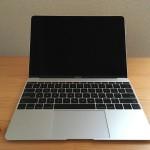 MacBook 12を保護フィルム・ケースなしで2年間使い続けた結果