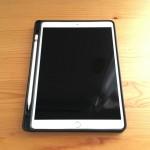 iPad Pro 10.5を保護フィルムなしで半年使い続けた結果