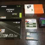 10万円以内でVR対応かつ小型PCを自作してみた【パーツ選び・購入編】