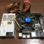 10万円以内でVR対応かつ小型PCを自作してみた【組み立て編①】