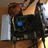 10万円以内でVR対応かつ小型PCを自作してみた【組み立て編②】