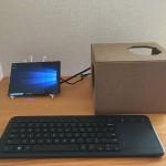 10万円以内でVR対応かつ小型PCを自作してみた【PCケース作成編】