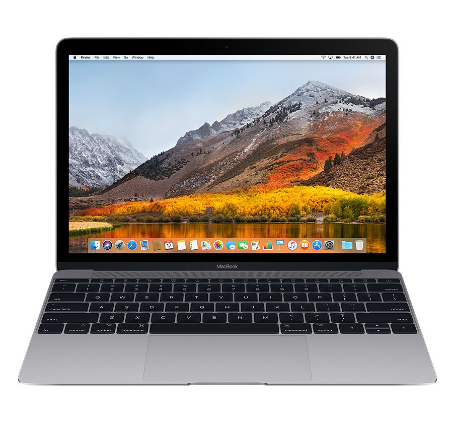 MacBook 12 2017-1