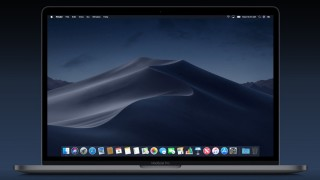 ベゼルレスMacBookの布石?macOS Mojaveのとある新機能を見て思ったこと