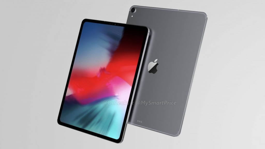 iPad Pro 2018 concept-5